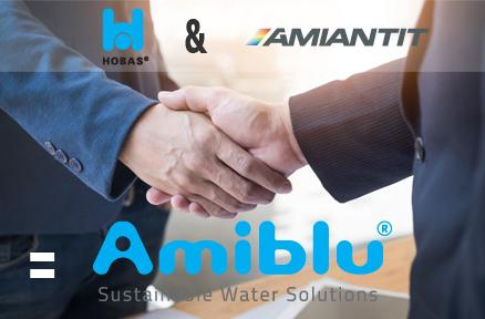Joint Venture HOBAS & AMIANTIT Europa finalisiert – WIG