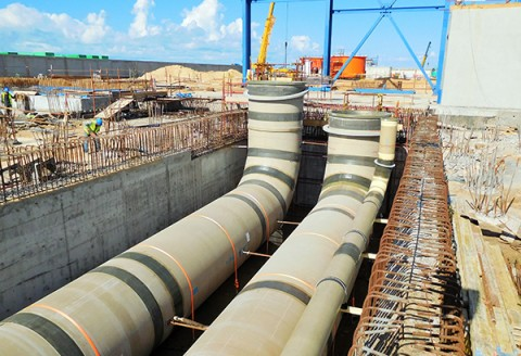 GRP Pipe Systems – WIG Wietersdorfer Holding GmbH