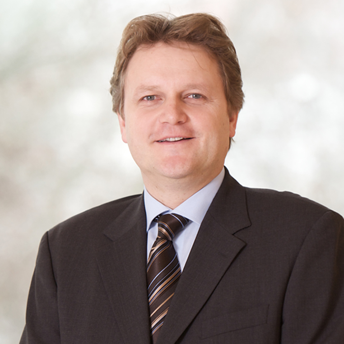 Mag. Hannes Gailer