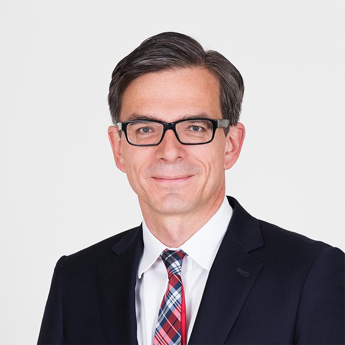Dr. Michael Junghans